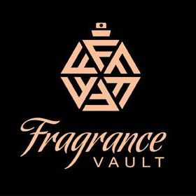 fragrance vault logo