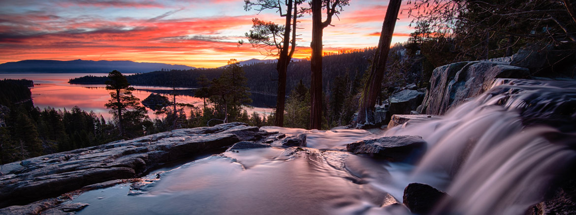 eagle falls lake tahoe